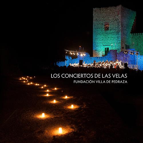 Los Conciertos de las Velas (Photobook)
